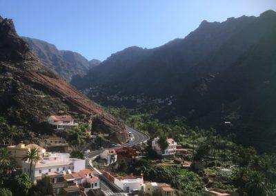 Valle Gran Rey El Guro