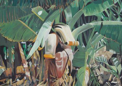 Early Bird (Öl auf Leinwand 60x80)