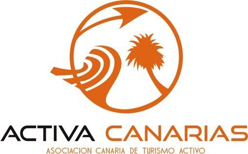 Logo von Activa Canarias
